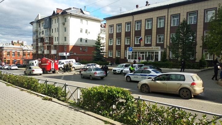 В Перми прошла массовая эвакуация судов и вокзалов. Главное