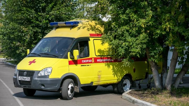 Еще 101 человек заразился коронавирусом в Красноярском крае