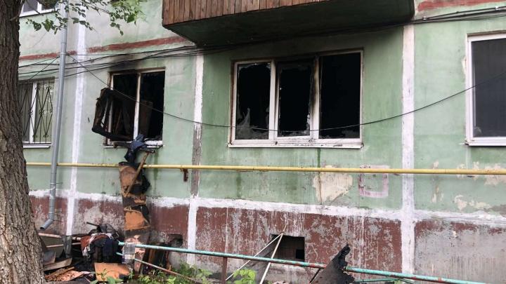 Следователи возбудили дело после гибели тюменца в квартире на Пермякова
