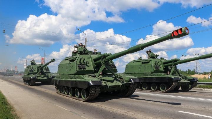 Глеб Никитин раскрыл подробности и особенности «Марша Победы»