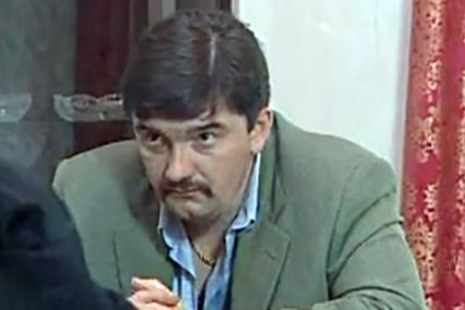 Андрей Константинов в сериале «Бандитский Петербург»