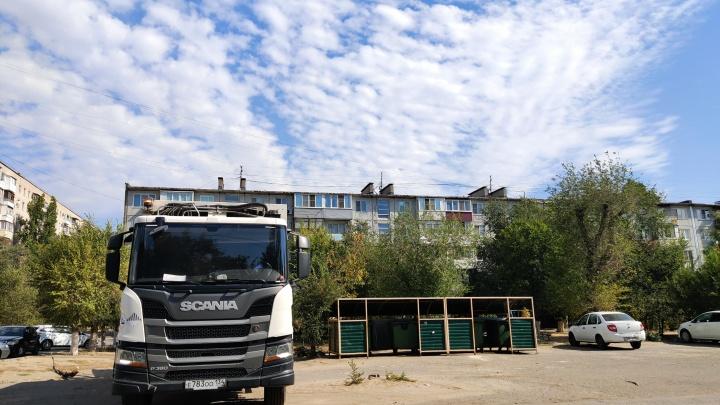 Волгоградские компании обязали заключить договор с «Управлением отходами»