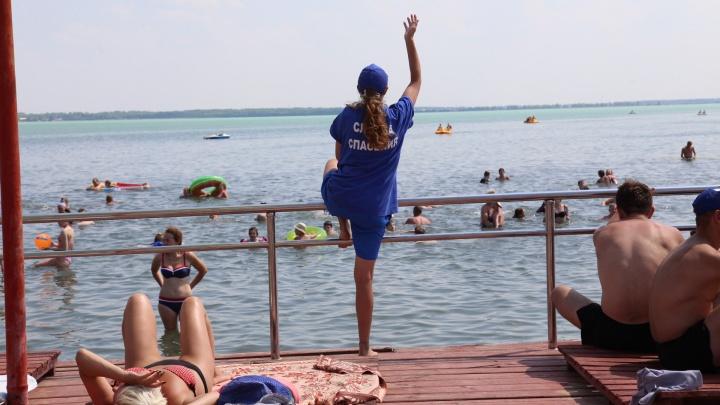 В Челябинской области утонули ещё четыре человека