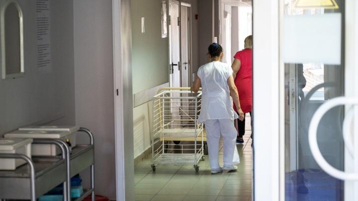 Где на Дону обнаружили новые случаи заражения коронавирусом