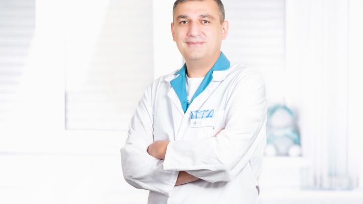 Сложнейшие задачи имплантации зубов опытный врач решит с помощью искусственного интеллекта