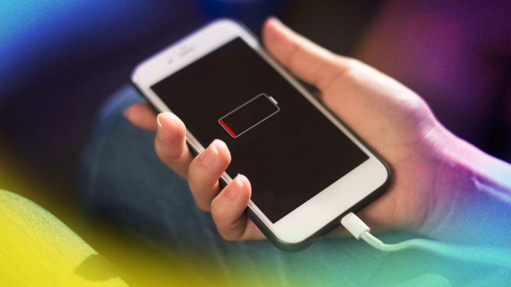 Телефон отключается на морозе: самую частую проблему смартфонов решают за 15 минут