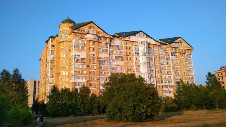 В Омской области за месяц установили два ипотечных рекорда
