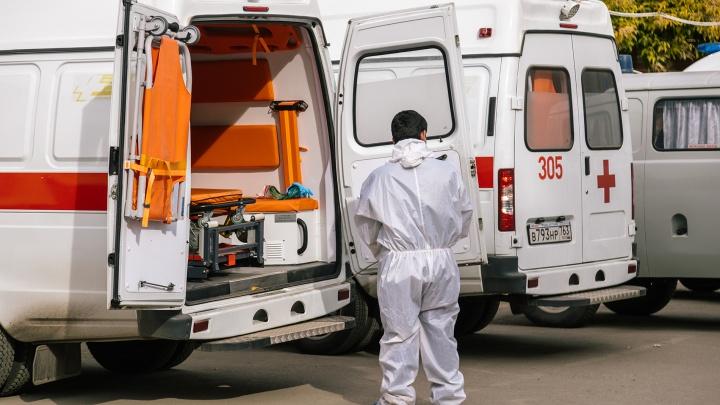 Стало известно, почему в Самарской области скорая помощь долго едет к пациентам