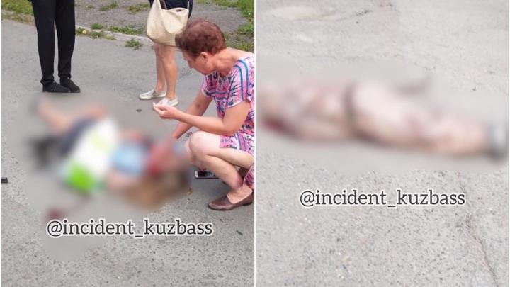 Кузбассовец расправился с женой и покончил с собой: подробности от СК