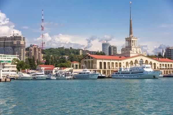 Новая программа Ростуризма также оказала влияние на поток туристов