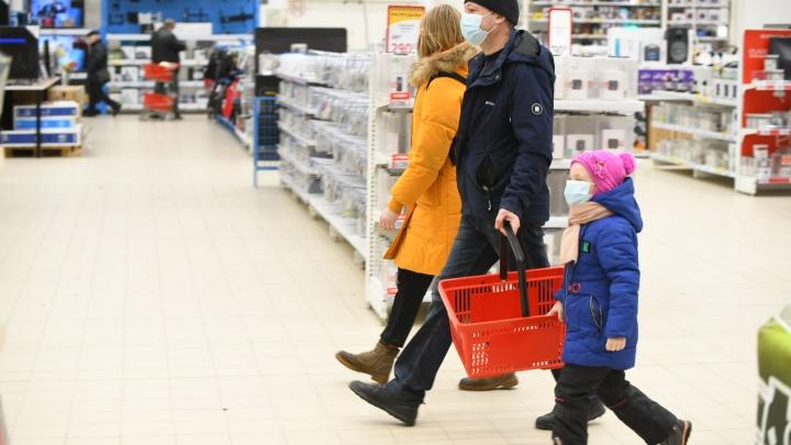 Тюменке пришли путинские пособия на детей, но их сразу забрал банк для погашения кредита