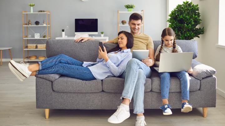 Составлен топ-5 выгодных предложений на интернет и телевидение в Новосибирске