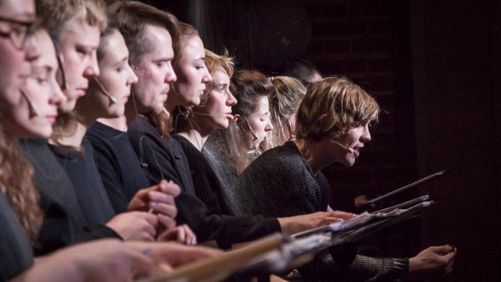 На Заводе Шпагина состоится «РемПуть» — фестиваль театра будущего. Публикуем программу