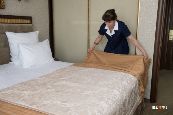 Из-за перевода на дистанционное обучение хостелы и мини-отели потеряли студентов, которые раньше охотно у них останавливались