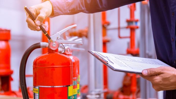 В августе предприниматели Поморья смогут пройти онлайн-обучение по пожарной безопасности и охране труда