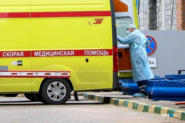 Число заболевших на Южном Урале приближается к 2,5 тысячи человек