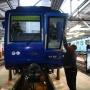 Черный ящик и эвакуационный трап: в самарском метро готовят к эксплуатации новый состав