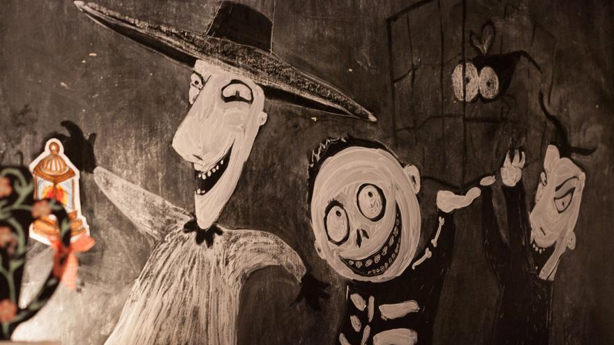 Рок-Хеллоуин, мастер-класс по речи и премьера фильма — афиша событий Ростова