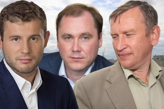 Тройка самых богатых депутатов осталась в том же составе