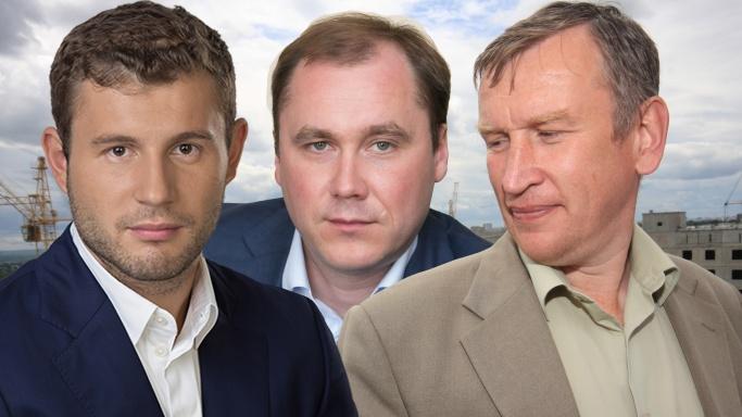 Богачи из горсовета: пять самых состоятельных депутатов Новосибирска