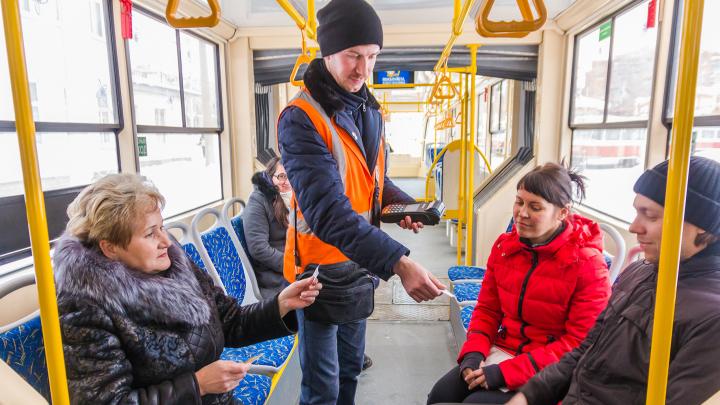 В Самаре пересмотрят стоимость проезда в общественном транспорте