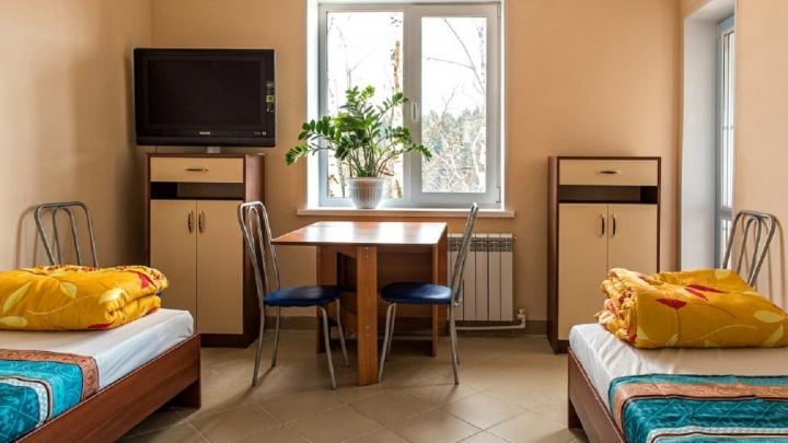 Следователи проверят частный дом престарелых в Прикамье. На него пожаловались родные постояльцев