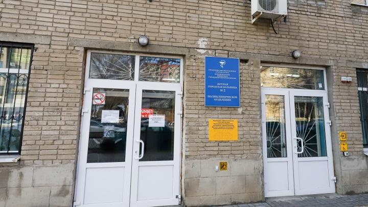 В Ростовской области у пяти человек подозревают коронавирус