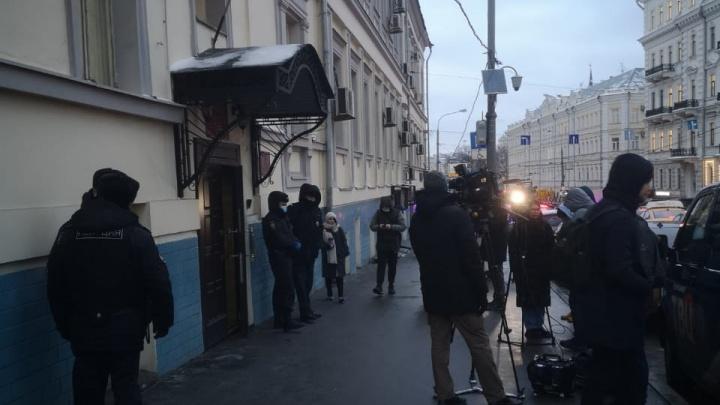 В Москве проходит суд над экс-схиигуменом Сергием