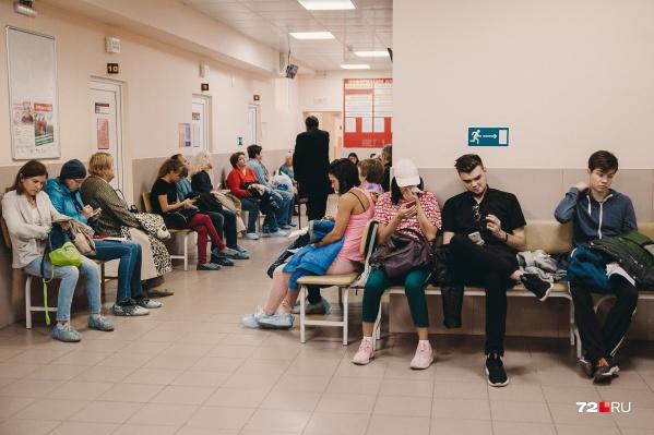 В начале месяца мы рассказывали, что наш регион из федерального бюджета получил более 1,7 миллиарда рублей на борьбу с коронавирусной инфекцией