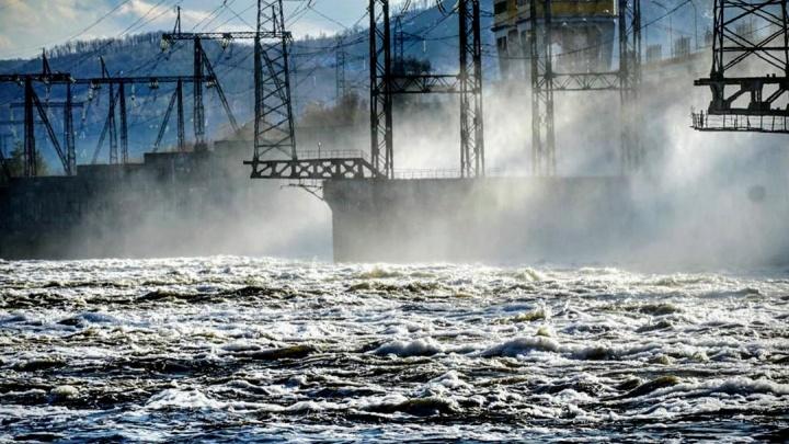 Уровень Волги у Самары достиг 30,82 метра