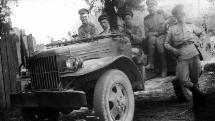 Не из военного ателье: 74.RU собрал подлинные снимки с линии фронта