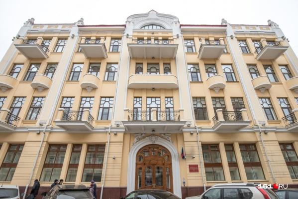 Вокруг многих старинных домов Ростова сложились легенды. Но иногда байки — и не байки вовсе, а вполне исторические факты