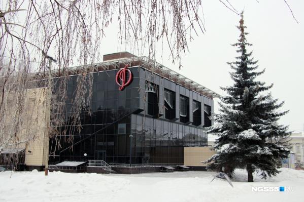 На прошлой неделе Омская филармония сообщала об отмене концертов с участием зарубежных исполнителей
