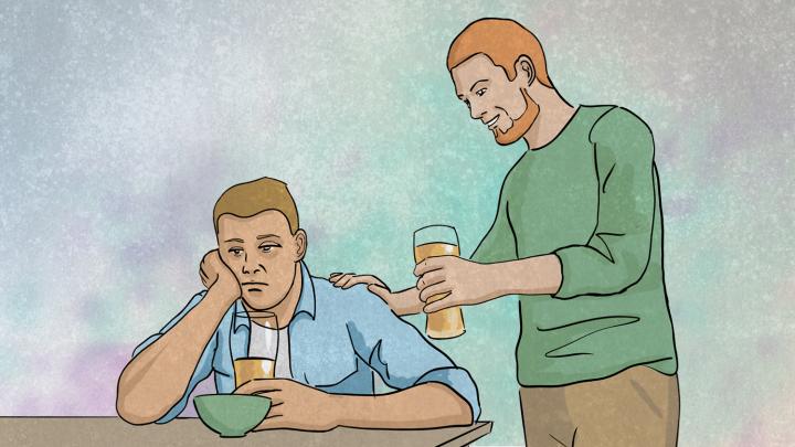 «Плачешь, как баба»: 5 неочевидных, но частых причин, из-за которых мужчин постоянно бросают женщины