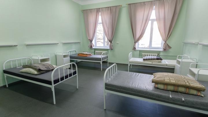 Резко вниз: после Дня Победы в Волгограде выявили меньше новых больных с коронавирусом