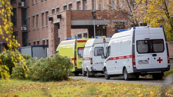 Больше, чем мы знаем: Росстат опубликовал данные о смертности от коронавируса в Ярославской области