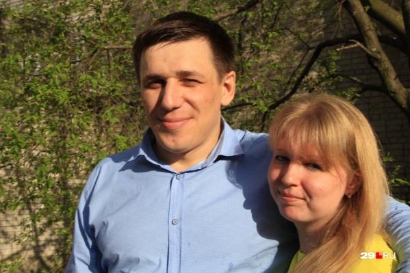 Андрея Боровикова увезли на допрос сегодня, а Дарью допросят завтра<br>