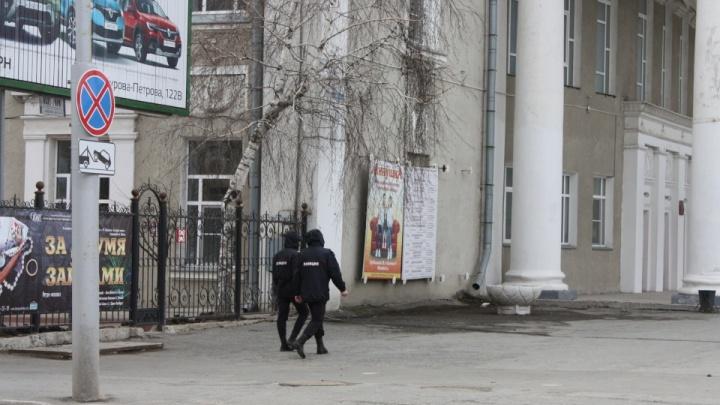 Штрафы до 40 тысяч рублей: полиция Кургана будет наказывать нарушителей режима самоизоляции