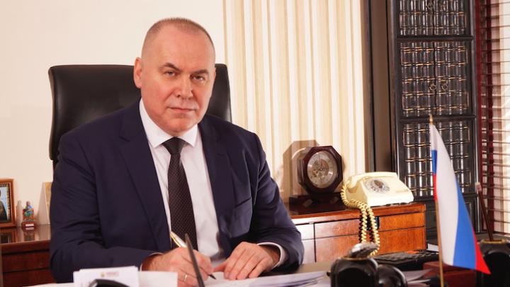 Министр здравоохранения взял под личный контроль лечение Владислава Крапивина