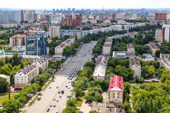 Планируется продолжить улицу Мушникова и отремонтировать дороги