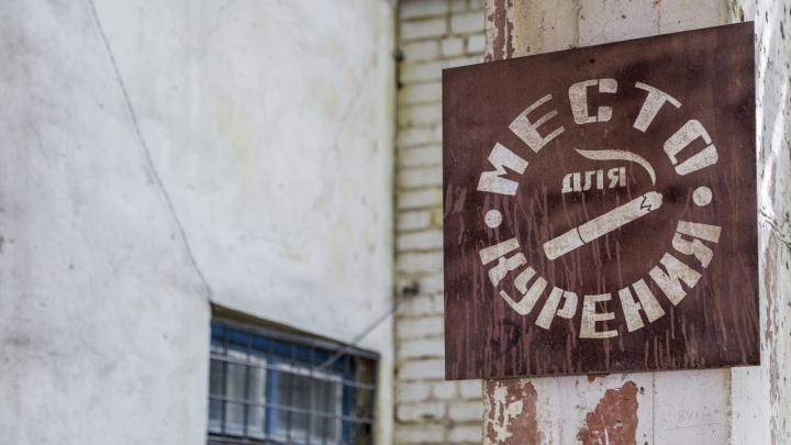 В Волгоградской области запретили курить вейпы в общественных местах