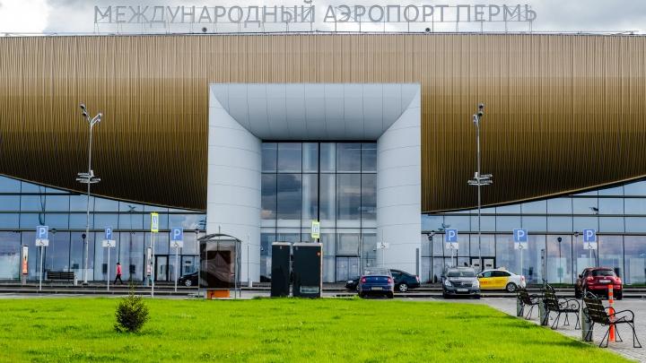 Red Wings запускает авиарейсы из Перми в Калининград