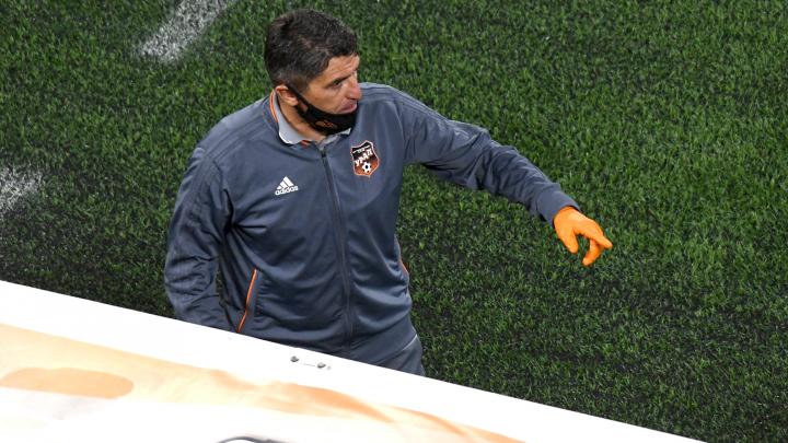 Дали шанс своему: у футбольного клуба «Урал» появился главный тренер