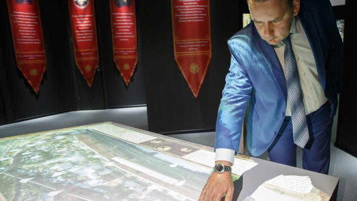 «Увидеть жизнь 40-х»: в волгоградском музее истории оживут полотна Дайнеки, Пластова и Локтионова