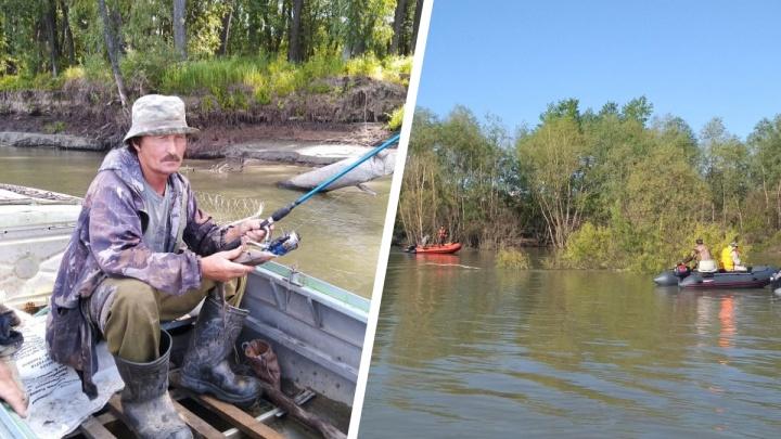 Рыбнадзор поймал на Оби пять рыбаков-браконьеров с краснокнижной стерлядью