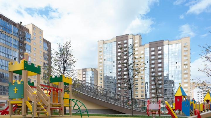 В каком жилом комплексе Челябинска купить новую квартиру быстро и без рисков