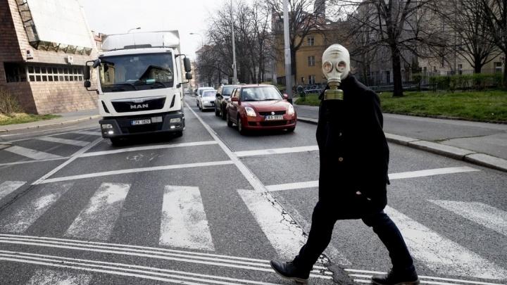 Чехия 28 дней живёт в режиме чрезвычайного положения: челябинка — о затяжном карантине в Праге