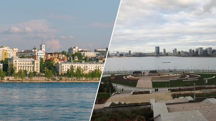 Самара vs Казань: как разочароваться и вновь полюбить город за одни выходные