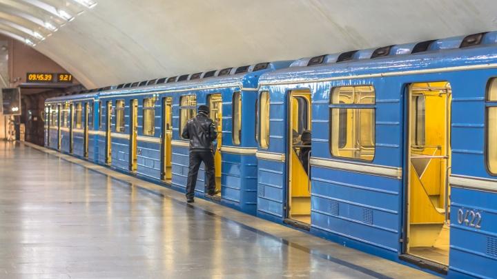 В Самаре опять изменили режим работы общественного транспорта