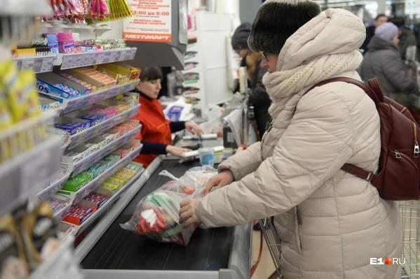 Президент сказал, что цены на продукты начали расти, но с коронавирусом это не связано